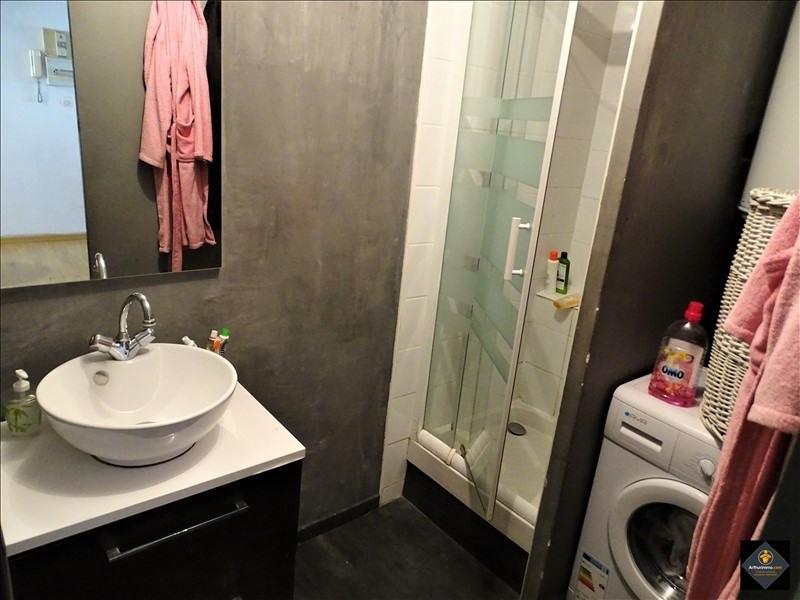 Sale apartment Sete 113000€ - Picture 5