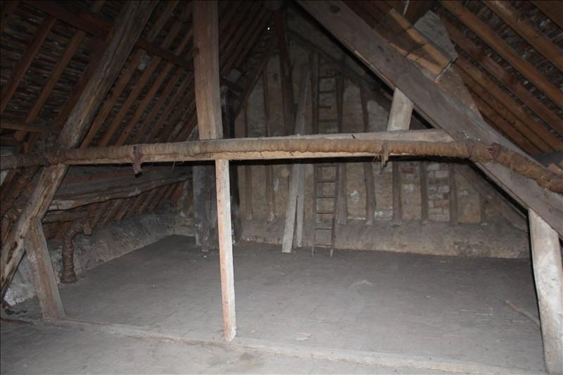 Venta  casa Maintenon 104000€ - Fotografía 7