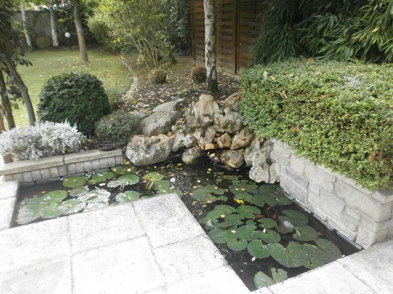 Sale house / villa Orgeval 572000€ - Picture 7
