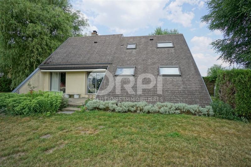 Sale house / villa Les andelys 220000€ - Picture 11