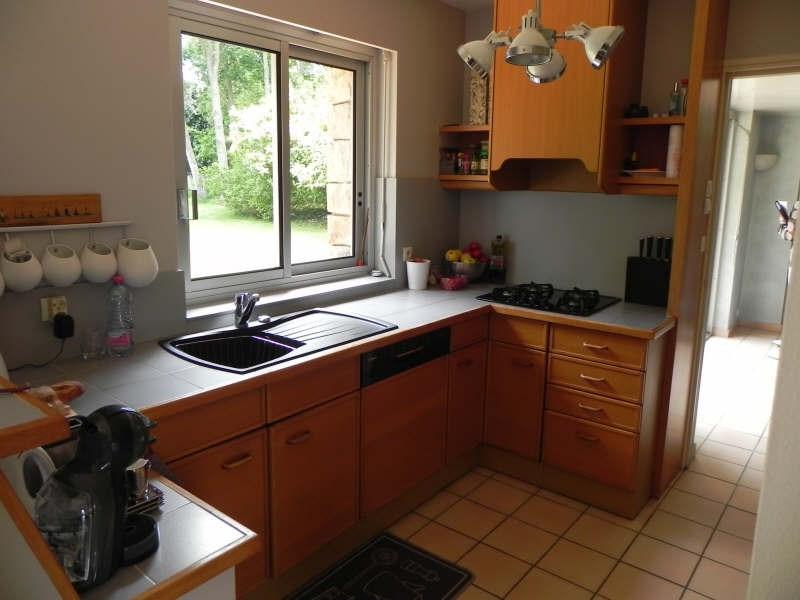 Vente maison / villa Tregastel 494400€ - Photo 5