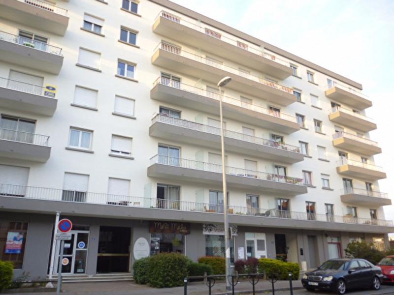 Vente appartement Nantes 114990€ - Photo 1
