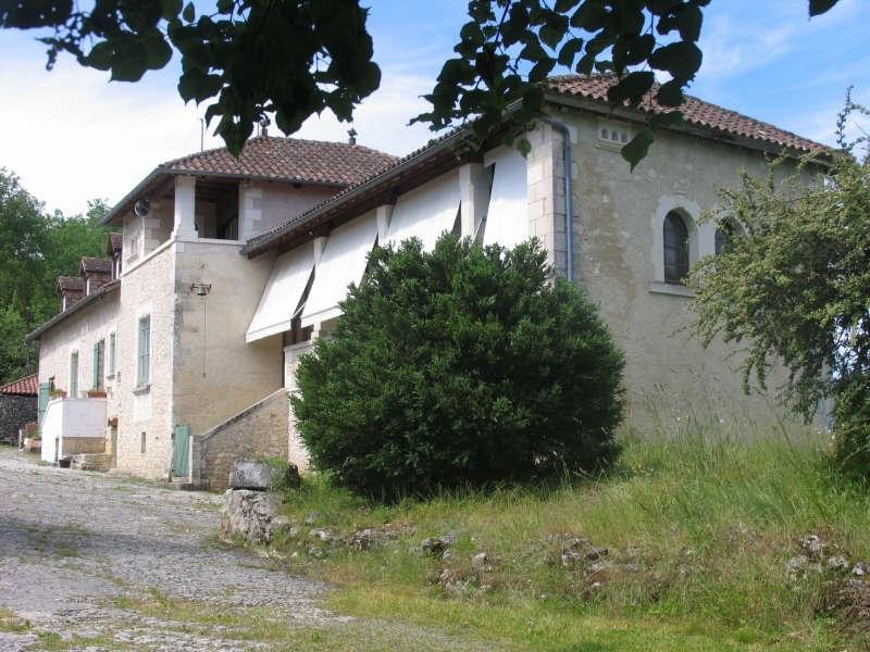 Deluxe sale house / villa Brantome 1890000€ - Picture 4