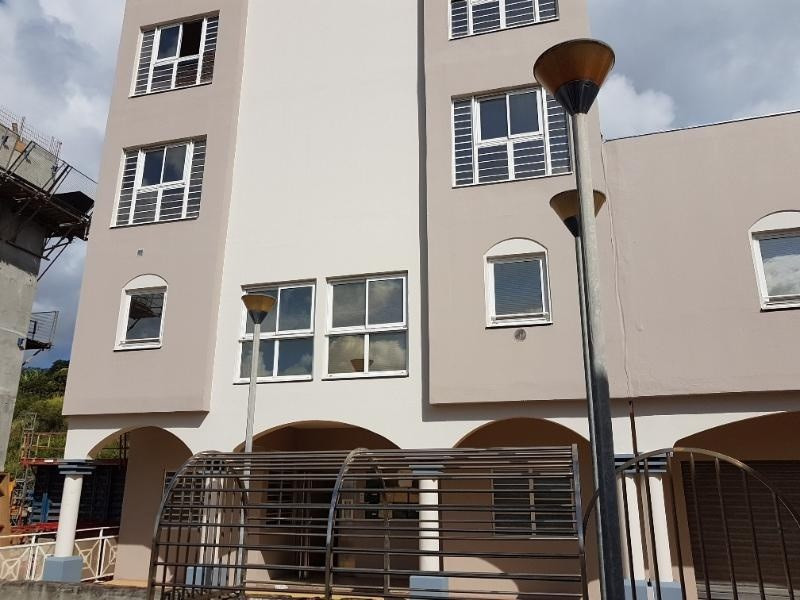 Vente appartement Fort de france 48000€ - Photo 1
