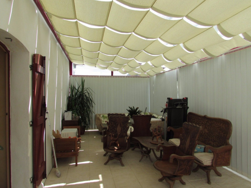 Vente maison / villa Labatut 190000€ - Photo 6