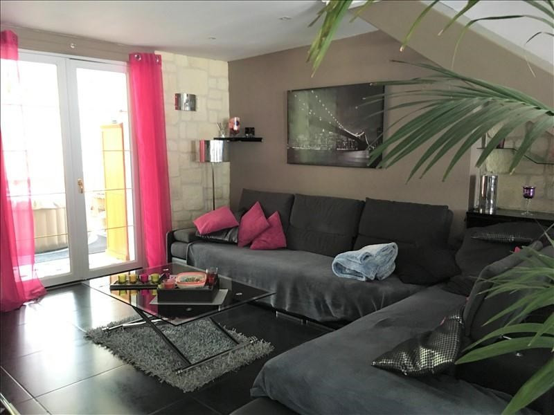 Vente maison / villa Soissons 212000€ - Photo 1