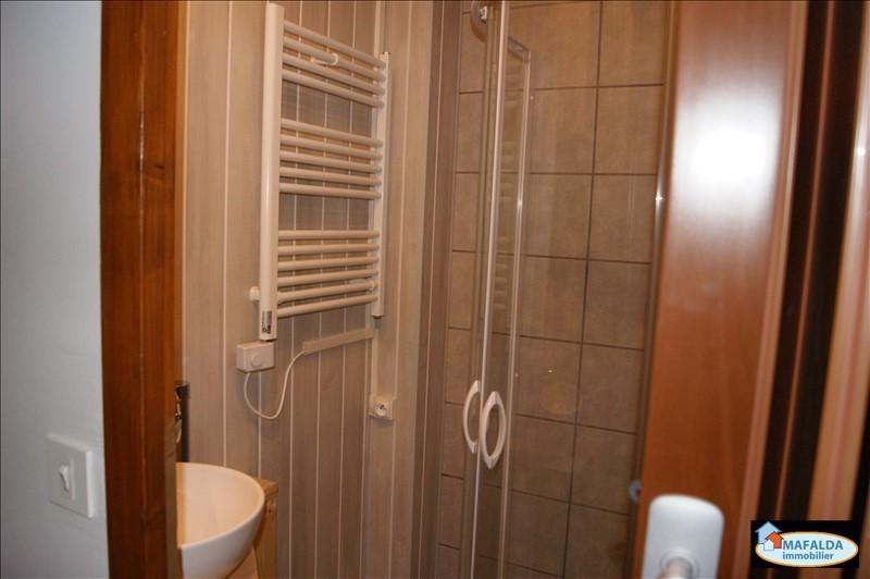 Location appartement Mont saxonnex 590€ CC - Photo 5