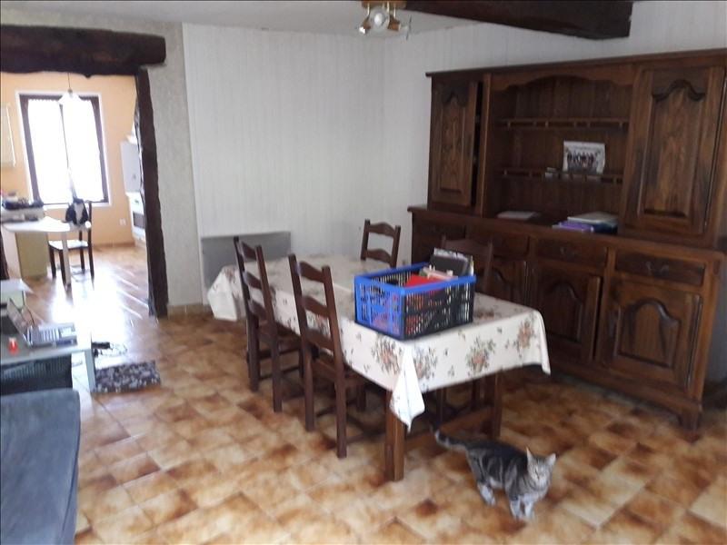 Vente maison / villa Gisors 148600€ - Photo 2
