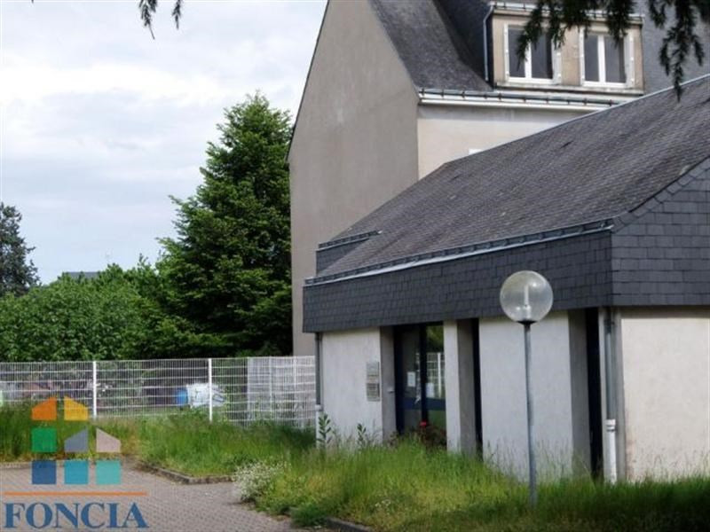 Vente Local commercial Saint-Pierre-des-Corps 0