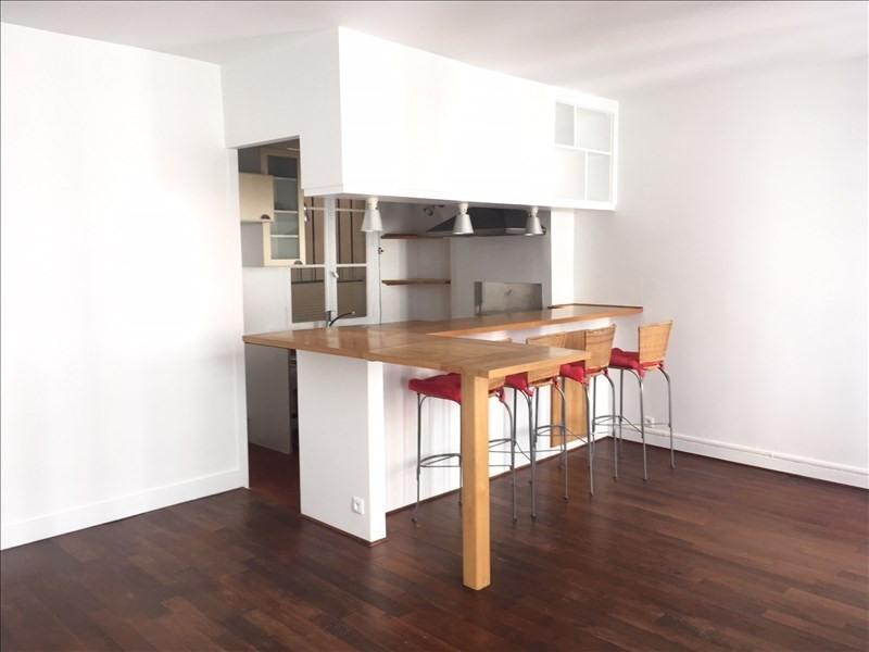 Location appartement Boulogne 1725€ CC - Photo 1