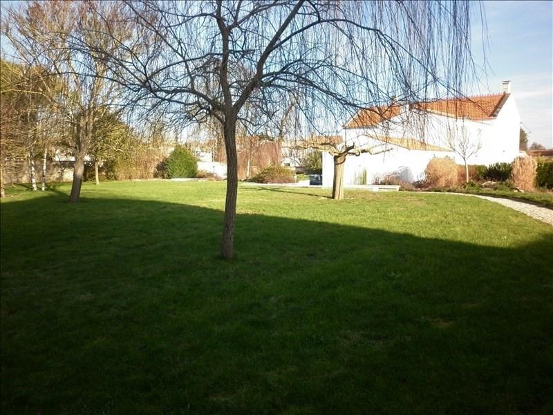 Sale house / villa Cire d aunis 472500€ - Picture 9