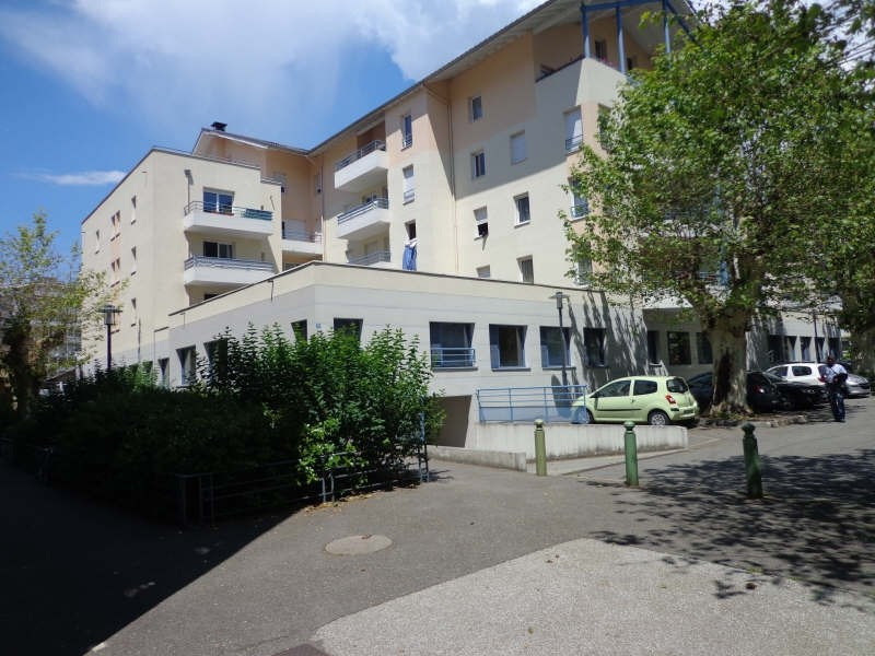 Location appartement Chambery 487€ CC - Photo 1