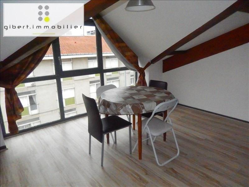 Location appartement Le puy en velay 256,79€ CC - Photo 1
