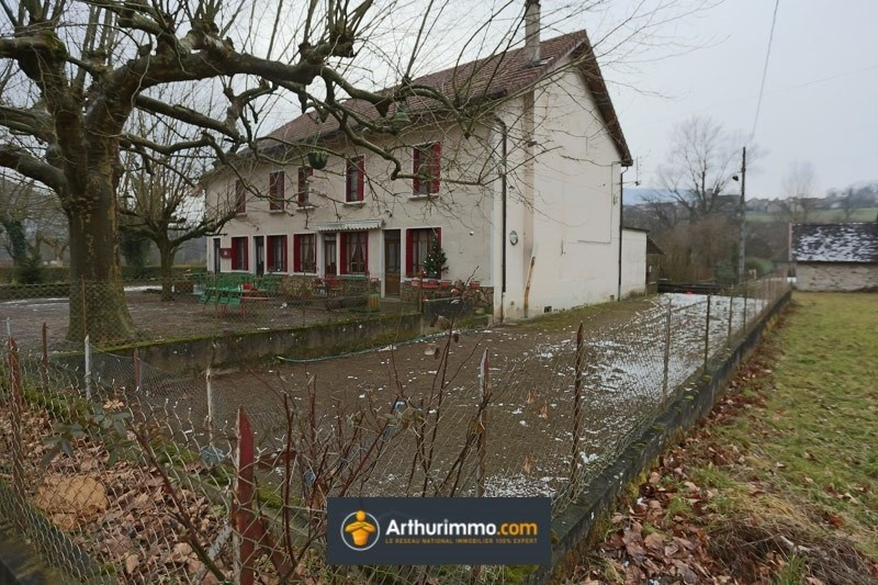Vente maison / villa Belley 210 000€ - Photo 2