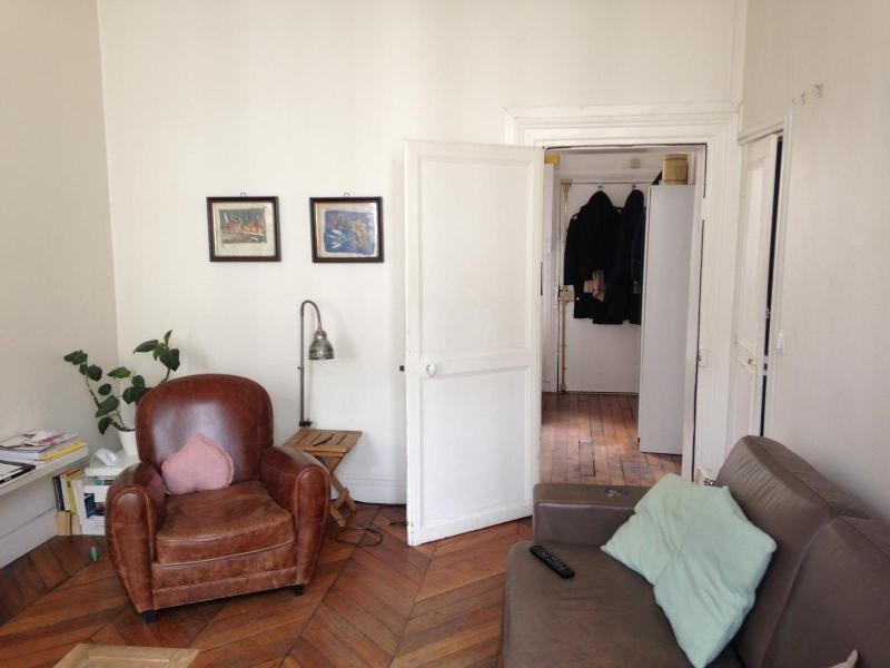 Location appartement Paris 4ème 1 400€cc - Photo 5