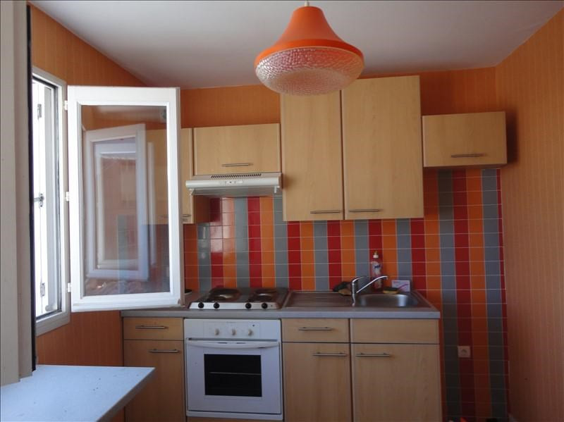 Rental apartment Limoges 556€ CC - Picture 4