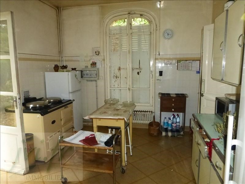 Vente maison / villa Montmorency 640 000€ - Photo 3