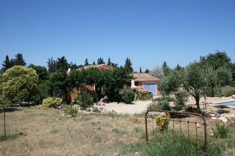 Vente de prestige maison / villa Cheval blanc 578000€ - Photo 2