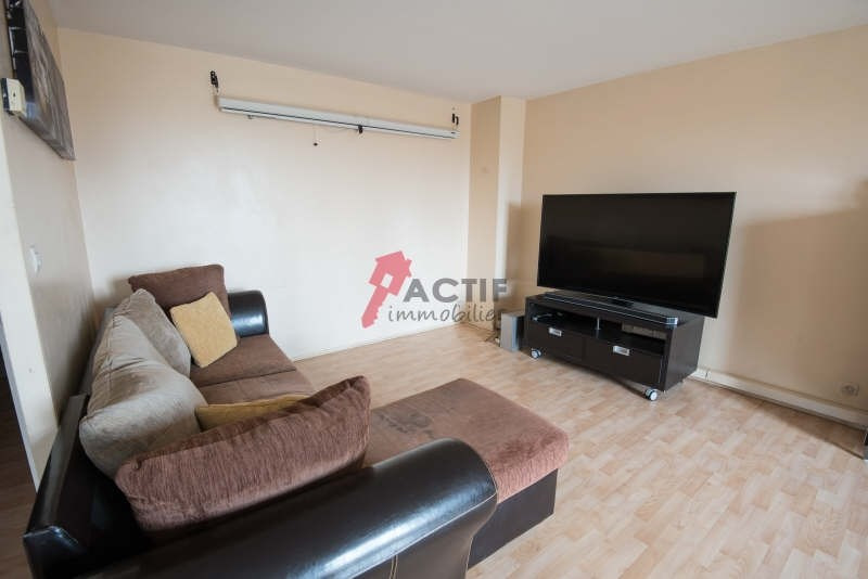 Vente appartement Evry 169 000€ - Photo 9