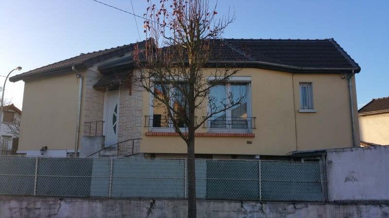 Sale house / villa Villemomble 305000€ - Picture 2
