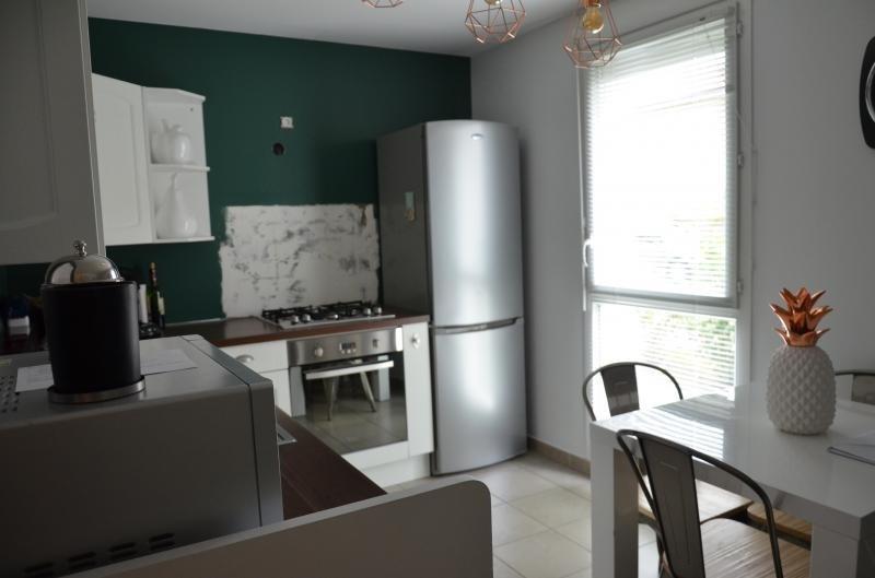 Sale house / villa Bourgoin jallieu 245000€ - Picture 16