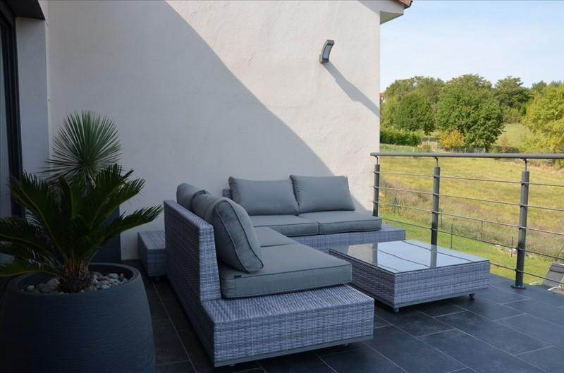 Sale house / villa Caraman (2 mn) 299000€ - Picture 7