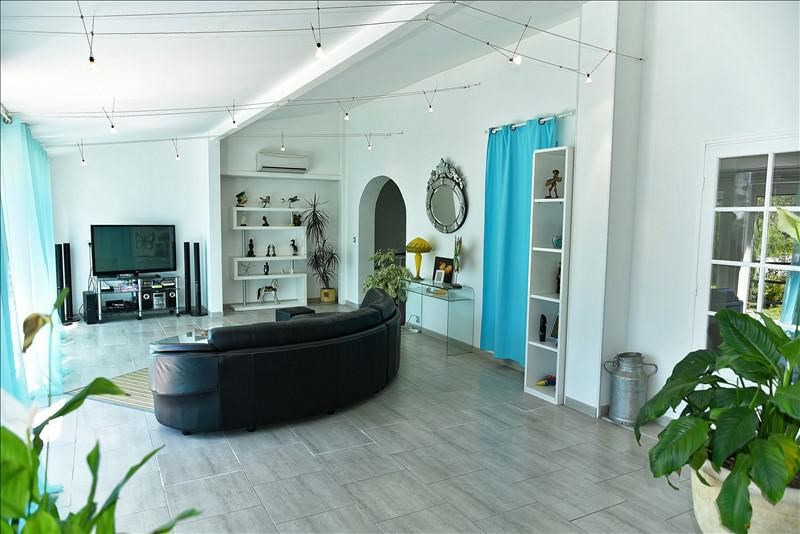 Deluxe sale house / villa Breuillet 632000€ - Picture 6