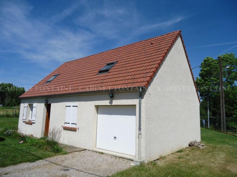 Maison secteur Gaudechart