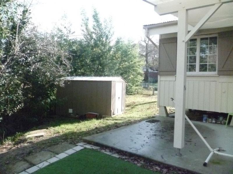 Sale house / villa Biscarrosse 205500€ - Picture 10