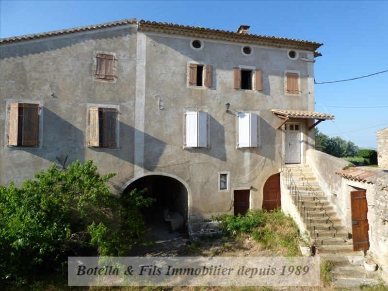 Vente maison / villa Barjac 289 000€ - Photo 9