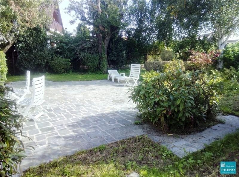 Vente maison / villa Chatenay malabry 775000€ - Photo 2