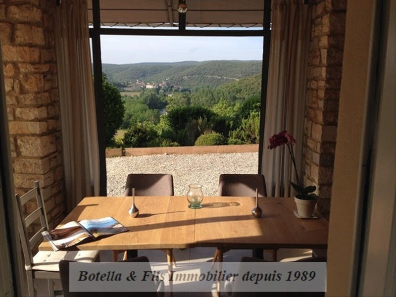 Verkauf von luxusobjekt haus Goudargues 690000€ - Fotografie 14