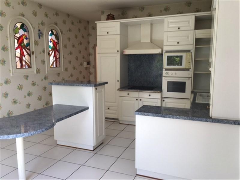 Vente maison / villa St priest en jarez 480000€ - Photo 4
