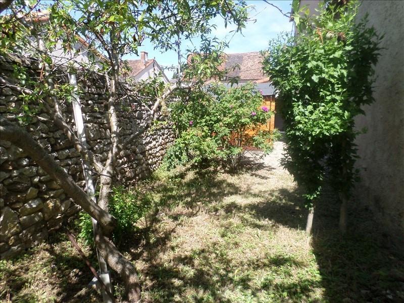 Vente maison / villa Civaux 178000€ - Photo 8