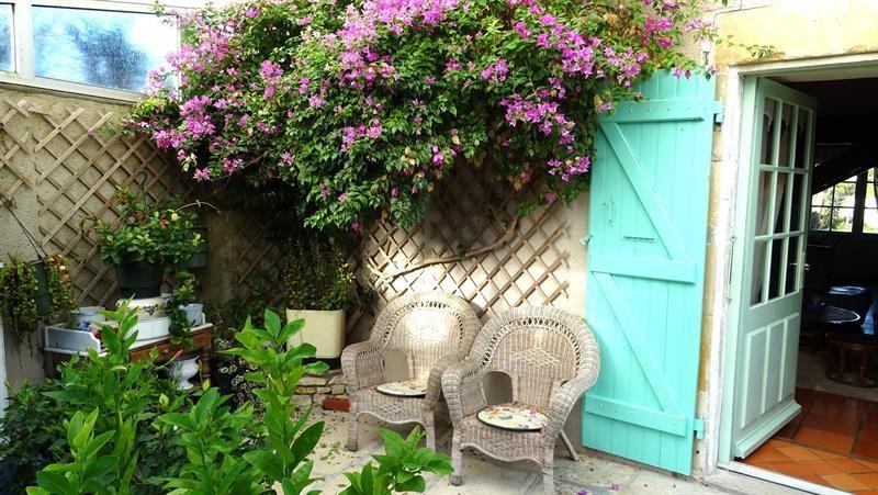 Vente maison / villa Chaillé-les-marais 324000€ - Photo 6