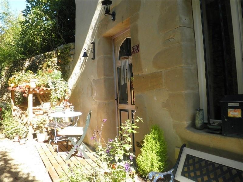Sale house / villa St antoine 89000€ - Picture 2