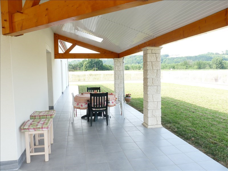 Sale house / villa Valence d agen 357000€ - Picture 8