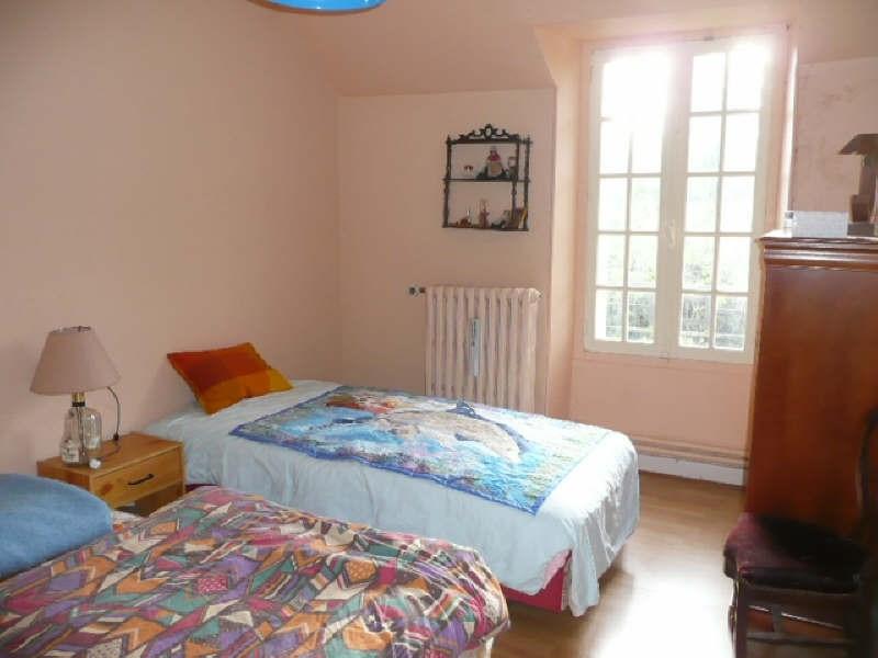 Sale house / villa Mery es bois 140000€ - Picture 5