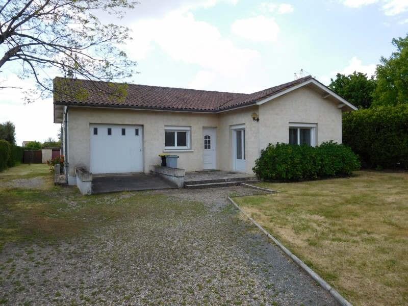 Vente maison / villa St andre de cubzac 234000€ - Photo 1