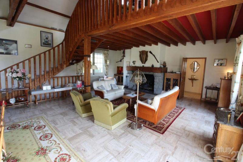 Immobile residenziali di prestigio casa Tourgeville 785000€ - Fotografia 3