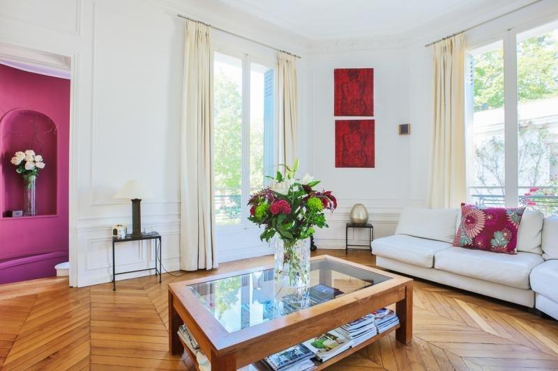 Deluxe sale house / villa Le vesinet 1895000€ - Picture 4