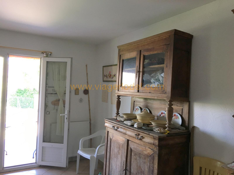 Viager maison / villa Cavaillon 56500€ - Photo 25