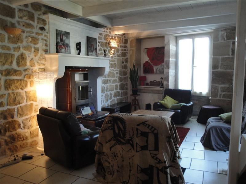 Sale house / villa La creche 136000€ - Picture 3