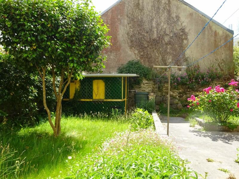 Sale apartment Brest 97000€ - Picture 5