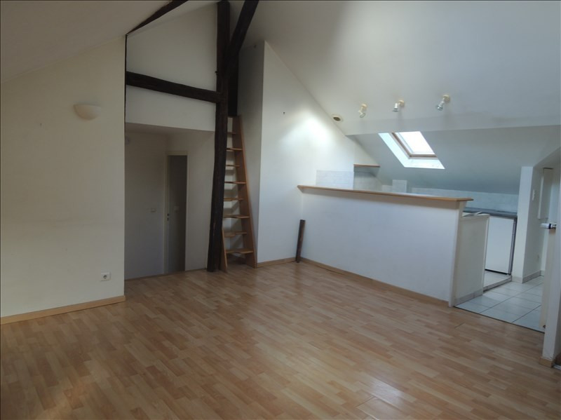 Location appartement Poitiers 580€ CC - Photo 1