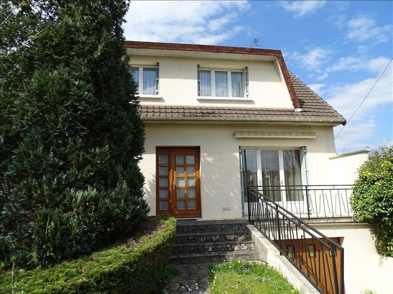 Vente maison / villa Beauchamp 429000€ - Photo 2
