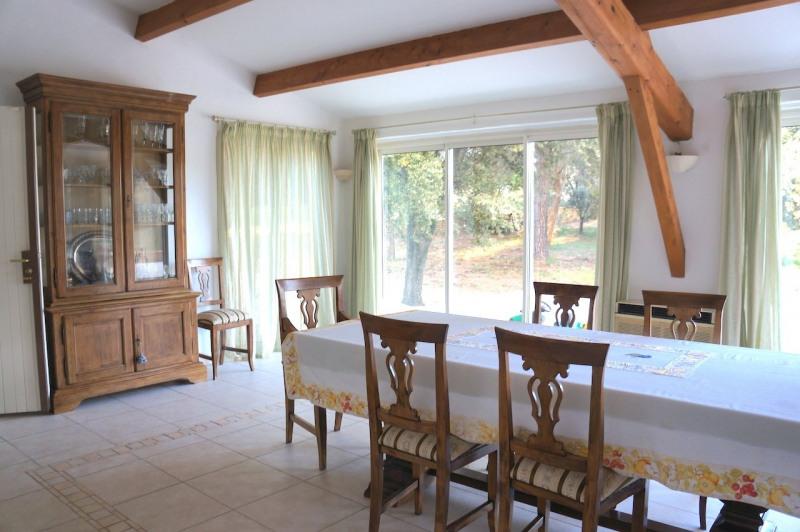 Vente de prestige maison / villa La cadiere-d'azur 885000€ - Photo 3