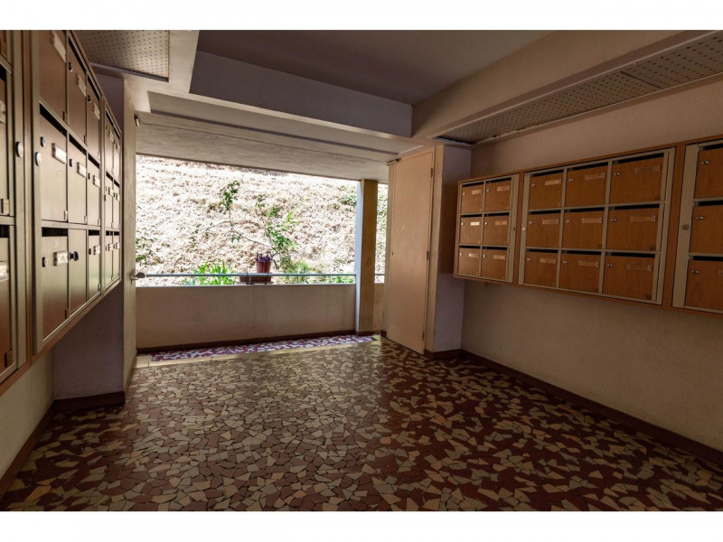 出租 公寓 Nice 750€ CC - 照片 10