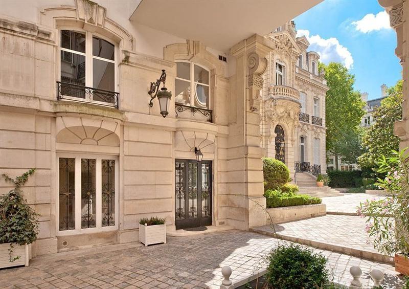Venta de prestigio  apartamento Paris 8ème 1150000€ - Fotografía 1
