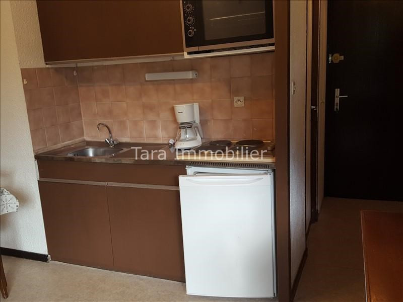 Vente appartement Chamonix mont blanc 137 000€ - Photo 4